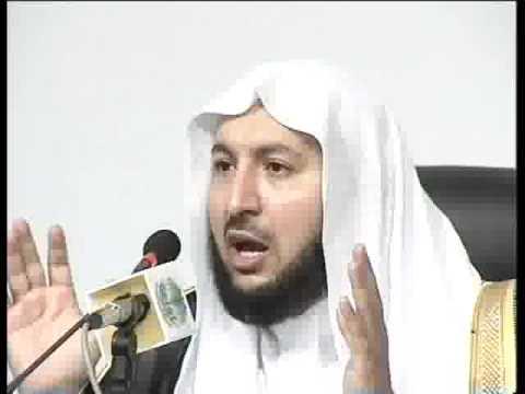 محاضرة الشيخ راشد الزهراني ضمن فعاليات خيمة أبها السياحة