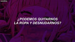 Doja Cat - Naked // Español