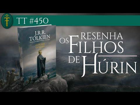 Resenha: Os Filhos de Húrin (2020) | TT 450