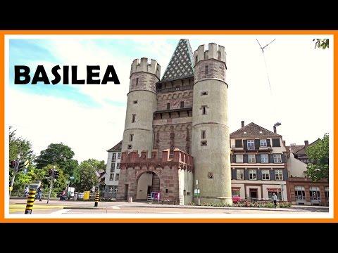 10 Imprescindiles para ver en BASILEA/Basel: ciudad desconocida | Suiza 4# Switzerland | Suisse