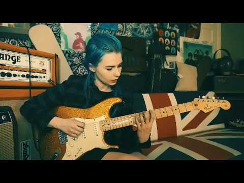 Guitar Reel