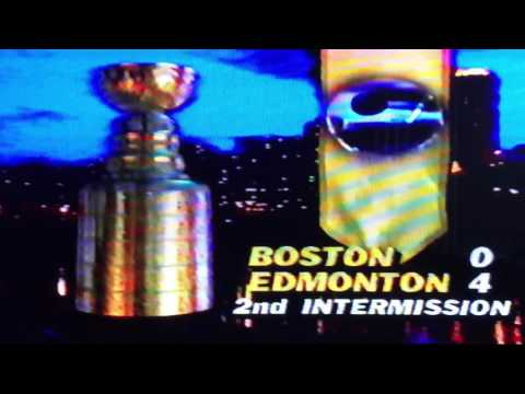 Ray bourque interview 1990