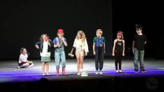 preview picture of video 'Školní akademie Kolín'