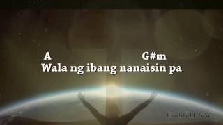Salamat, Salamat (Lyrics And Chords) Malayang Pilipino