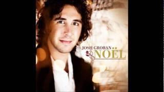 Josh Groban - I'll Be Home For Christmas (Noel)