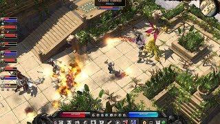 Diablo: Immortal показали на BlizzCon 2018