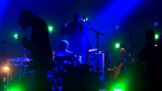 "Archive with Orchestra ""Organ song+Finding it so hard"" Grand Rex 04042011"