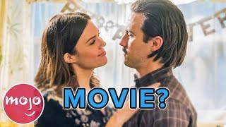 Top 10 Behind-the-Scenes Secrets About This Is Us