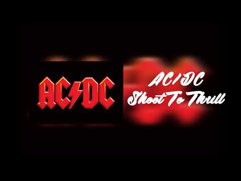 AC/DC - Shoot To Thrill - Rock And Beer