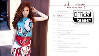 [Teaser] Apink(에이핑크) _ Pink MEMORY Rolling Teaser