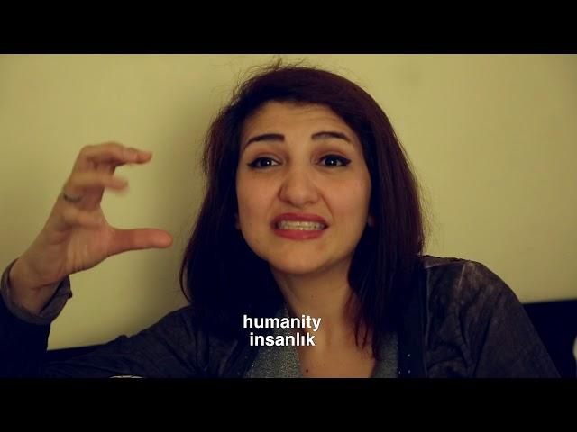 Suriye için Ağıt / Ballade für Syrien