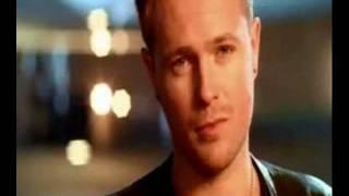 Nicky Byrne an Angel