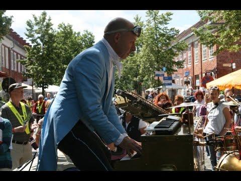 Hören und Radfahren: Das Fahrradkonzert der Musikfestspiele Potsdam Sanssouci