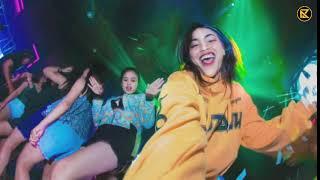 DJ REMIX SLOW FLOBAMORA SELAMANYA • AEON MUSIC ✓ LAGU JOGET DJ TERBARU 2019