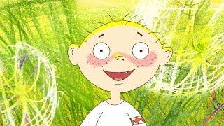 Гора самоцветов - Мальчик с пальчик (Tom Thumb) Белорусская сказка