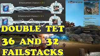 Pushing TET boss gear with low fail stacks - Most Popular Videos