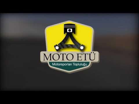 Motor Sporları Topluluğu Tanıtım Videosu
