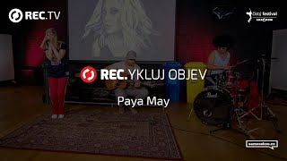 Video REC.ykluj objev s Miraiem a Paya May
