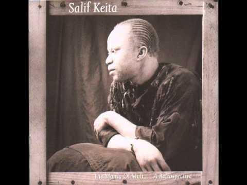 Salif Keita - Dalimansa