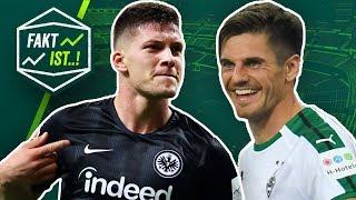 Fakt ist..! 5-Tore-Jovic! BVB, FC Bayern & Gladbach siegen! Bundesliga Rückblick 8. Spieltag 18/19