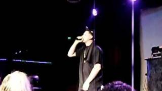 """Jon Young & J. Cash Performing """"City I Luv"""" at Club Levelz in Melbourne, FL"""