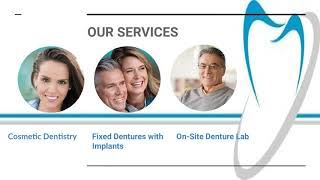 Family Dentist Jonesboro AR - Dr Samir Patel
