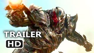 "TRANSFORMERS 5 ""Megatron Last Fight"" Trailer (2017) New Blockbuster Movie HD"