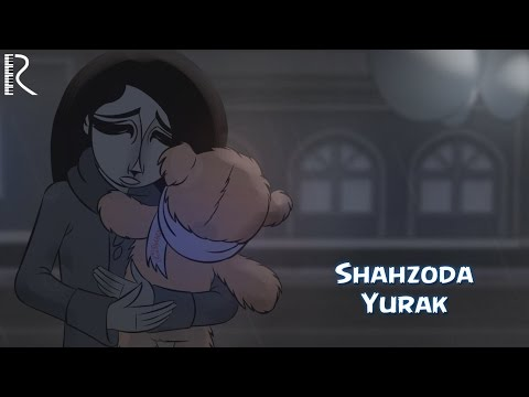 Shahzoda - Yurak (Official video)