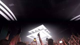 Eric Prydz   Opus, HI Ibiza 2018 (live)