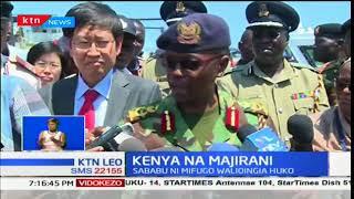 Mzozo kati ya Kenya na nchi jirani baada ya wavuvi wa Kenya kukamatwa na maafisa wa polisi