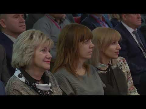 Фильм об итогах работы министерства ЖКХ Ростовской области за последние 5 лет (2015-2019) и планах до 2024 года