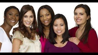 Leftover Women   The Eternal 7's   Women's Wednesday