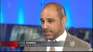 Finaliza el cierre del gobierno federal sin legislación migratoria | Noticiero Univision