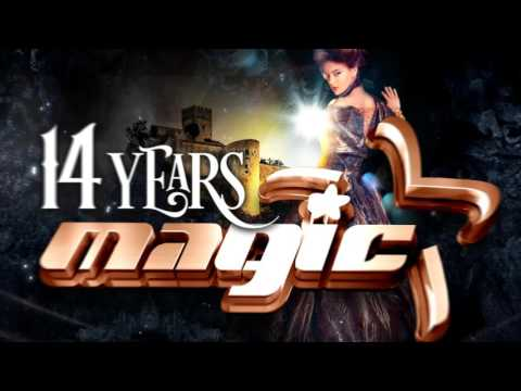 14 Years Magic