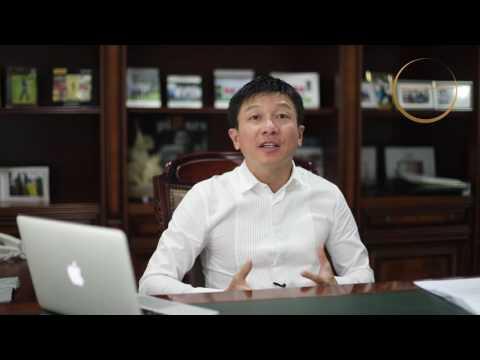 Wayne Lim SME & Entrepreneurship Business Award