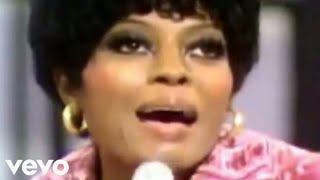 Diana Ross and The Supremes - Love Child [Ed Sullivan Show - 1968]