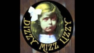 Dizzy Mizz Lizzy - Hidden War [HQ]