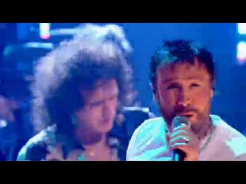 Queen + Paul Rodgers - C-lebrity (New Track)