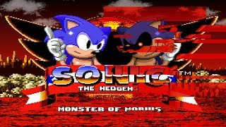 THE VERSION 0 2 2 IS HERE!! - Sonic exe: Darkest Struggle