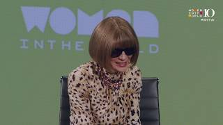 Anna Wintour: A Life In Vogue