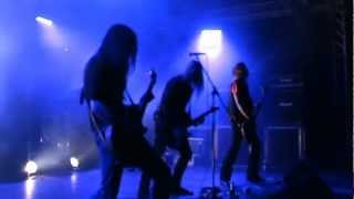 ANGEL WITCH - Live@Hell's Pleasure 2012