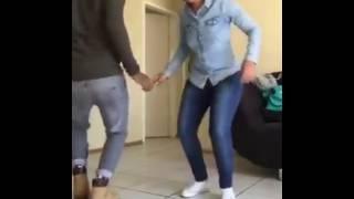 Wololo dance