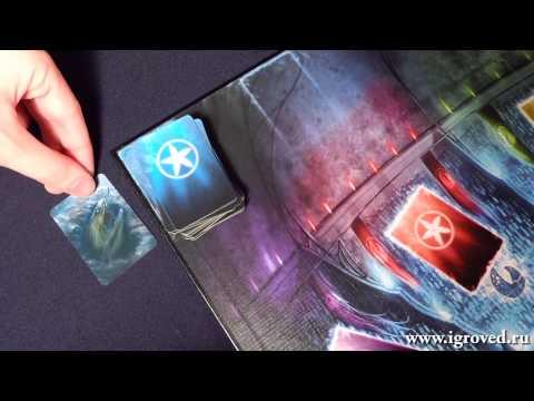 Видео обзор