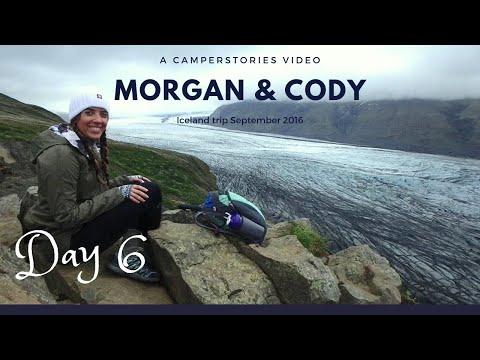 Iceland trip Day 6/8 - CamperStories