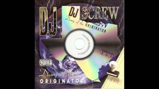 DJ Screw, Snoop Doggy Dogg - Gs Up Hoes Down