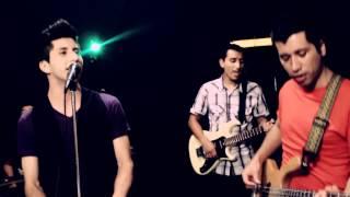 Jesus Cristo - Roberto Carlos (Cover por Banda Huellas)