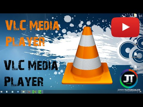 Descargar e Instalar VLC media player -
