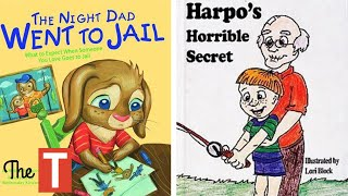 20 Hilariously Inappropriate Children's Books
