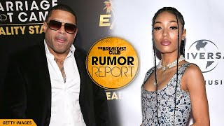 """Coi Leray Says She's """"Embarrassed"""" To Be Benzino's Daughter"""