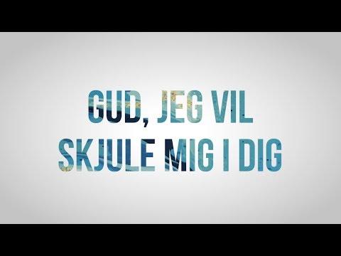 Hør Gud, jeg vil skjule mig // Å-festival // Gud Der Ser på youtube
